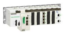 Modicon M580 - Bærekraftig ePAC for økt produktivitet og sikkerhet