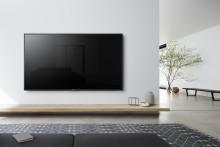 Sonyn uusi BRAVIA Z-sarja tarjoaa ylivertaisen 4K HDR -katselukokemuksen