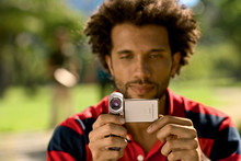 Make every moment an HD moment: Sony debuts world's smallest Full HD Handycam®