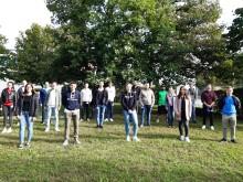 Ausbildungsstart 2020: Takeda begrüßt 14 junge Nachwuchskräfte