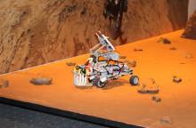 """5. Schüler-Ingenieur-Akademie """"Robotool"""" startet am 8. November 2017 ein neues """"Weltraumexperiment"""""""