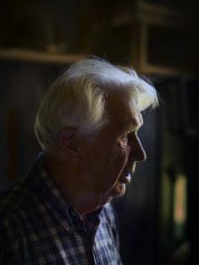 Åke Axelsson får Bildkonstnärsfondens Stora stipendium
