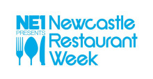 NE1 Newcastle Restaurant Week – 16-22 January