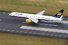 Icelandair jatkaa vahva kasvua vuoden 2012 kolmannella neljänneksellä
