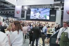Martin & Servera inspirerar på GastroNord