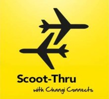 Introducing: Scoot-Thru with Changi Connects