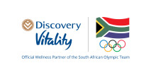 Discovery Vitality announced as the Official Wellness Partner of the South African Olympic team for Rio 2016