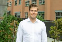 Christoffer Ekelund – Säljare med engagemang för digitaliseringens möjligheter