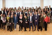 Rezyklat-Forum fokussiert Arbeitsfelder für das kommende Jahr – gemeinsam Lösungen finden