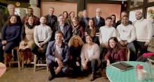 Streetsmarta mentorer coachar vd:ar och chefer under ett års tid