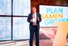 PB Voka - regeringsvorming: Vlaamse ondernemingen hebben nood aan ambitieuzer sociaal-economisch beleid