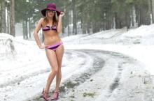 Fravælger du vinterdæk, vintertøj og fodtøj?