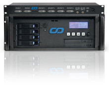 coolux Broadcast QUAD Server PRO