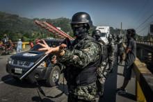 Honduras: Människor som protesterade efter valet fortsätter att behandlas illa av myndigheterna