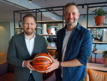 Scandic förnyar avtal med Svenska Basketbollförbundet