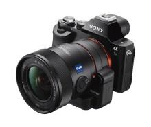 Mise à jour du firmware pour les modèles α7, α7R, α7S et α6000 de Sony