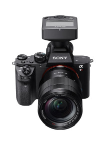 Sony lancia un nuovo sistema flash radiocomandato per le fotocamere α