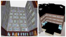 [KONST] Konstnärer utvalda för skiss- och gestaltningsuppdrag Karolinska US Huddinge och S:t Görans sjukhus