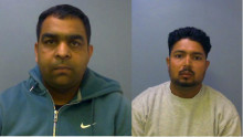 Two men sentenced for fraud offences – Slough
