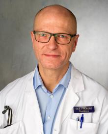 Stentar i förträngda kranskärl hjälper vid kranskärlssjukdom
