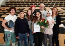 Fabiola Lahdo är Årets nya lärare 2020