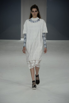 Northumbria University stands out at Graduate Fashion Week
