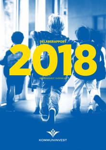 Kommuninvest i Sverige AB Delårsrapport 2018