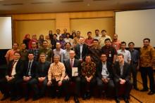 """Ny """"Energy Outlook 2016"""" med dansk teknisk bistand viser vejen til renere energiproduktion i Indonesien"""