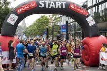 Run 'n' Roll:  Santander Marathon 2019 auch für Inliner