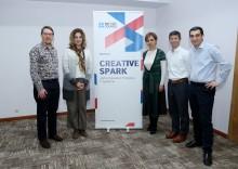 Designing the future of Armenian education