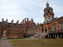 NCC Group to support Royal Holloway's Centre for Doctoral Training