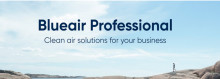 Blueair Professional launched at Asia Hotel Forum