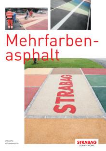 STRABAG - Asphalt in allen Farben