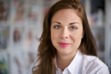 Q&A med Microsofts Johanna Snickars