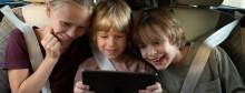 Telia lanserer 12 timer med ubegrenset data