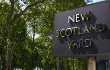 PC dismissed for gross misconduct