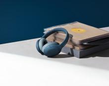 Les nouveaux casques Sony WH-H910N et le streaming des Walkman dernière génération : un son plus riche pour une vie plus colorée