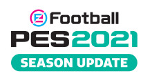 KONAMI ANNOUNCES eFootball PES 2021 SEASON UPDATE, AVAILABLE FROM SEPTEMBER 15th