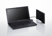 Find the perfect VAIO this summer - New VAIO Z Series broadens range of powerful, stylish PCs by Sony