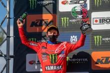 モトクロス世界選手権 MXGP Rd.06 9月6日 イタリア
