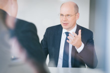 Kehler zur Verabschiedung des Gebäudeenergiegesetzes (GEG)