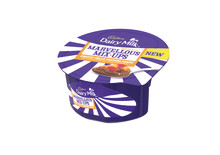 Cadbury Twin Pot Desserts get a Marvellous Mix-Up!