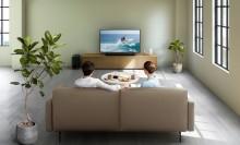 Qualità cinematografica direttamente nel salotto di casa: Sony presenta la nuova linea di prodotti audiovisivi per l'intrattenimento domestico