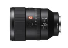 A Sony anuncia a nova lente Prime full frame  135mm F1.8G Master com resolução e  bokeh incríveis, desempenho AF excelente