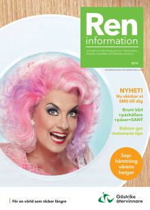 Ren information 2015