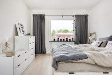 BoKlok bygger 33 radhus i Kävlinges nya stadsdel Stationsstaden