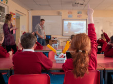 Awards shortlisting for student and school activities