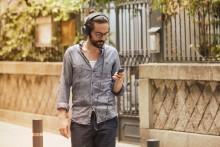 Sony julkistaa uudet tuotteensa IFA 2015 -messuilla korkean resoluution äänentoiston ja mobiililaitteiden tuotekategorioista