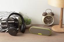 Sony kondigt audioproducten aan speciaal voor het optimaal weergeven van diepere bastonen