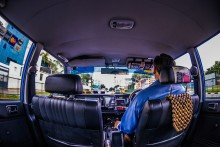 ​The Knowledge: Why you should chat to your cab driver